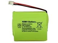 Replacement Binatone iDect phone batteries