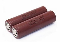 Li Ion 3 7v 18650 Batteries